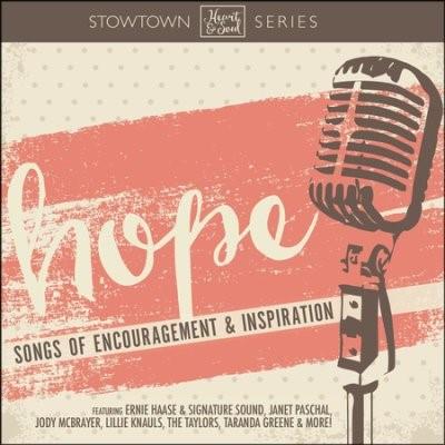 Hope (CD)