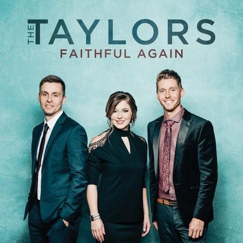 Faithful Again (CD)