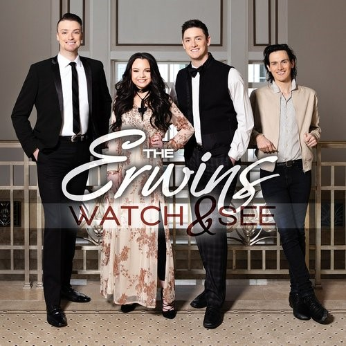 Watch & See (CD)