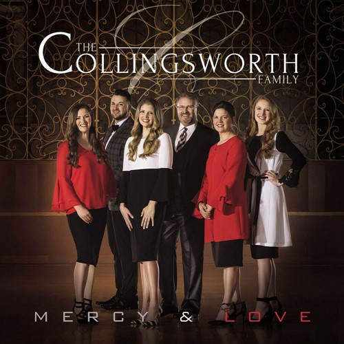 Mercy & Love (CD)