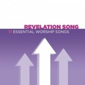 Revelation Songs (CD)