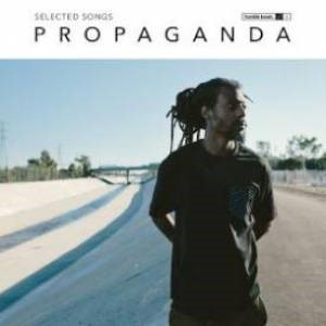 Selected Songs:propaganda (CD)