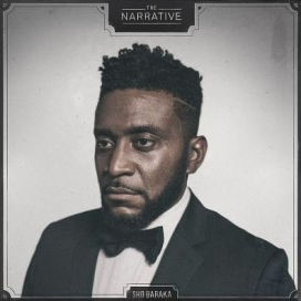 Narrative, The (CD)