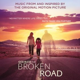 God Bless The Broken Road (CD)