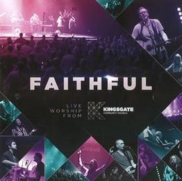 Faithful (CD)