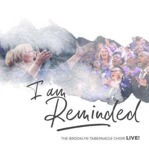 I Am Reminded (CD)