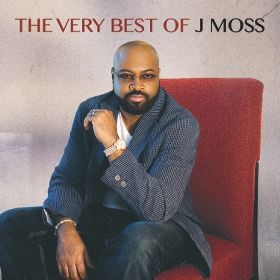 The Very Best Of J Moss (CD)