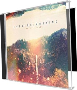 Evening:morning (CD)
