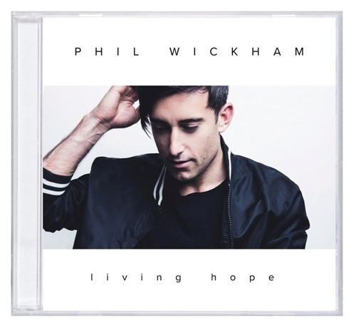 Living Hope (CD)