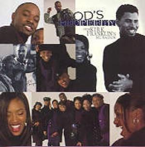 Gods Property (CD)