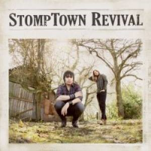 Stomptown Revival (CD)