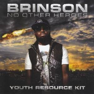 No Other Heroes Youth Resource Kit Cd (DVD)