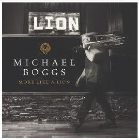 More Like A Lion (CD)