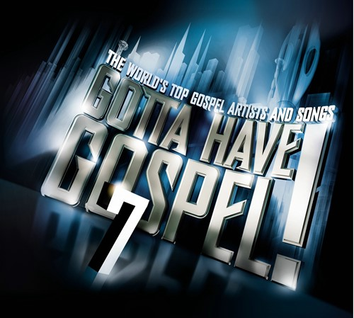 Gotta Have Gospel 7 (CD)