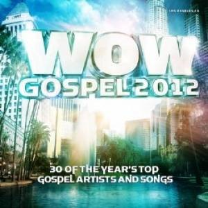 Wow Gospel 2012 2xcd (CD)