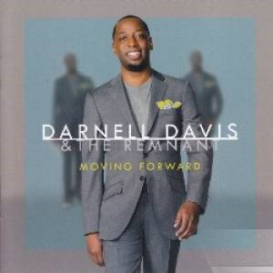 Moving Forward (CD)