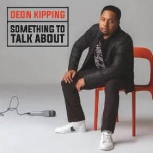 Something To Talk About (CD)