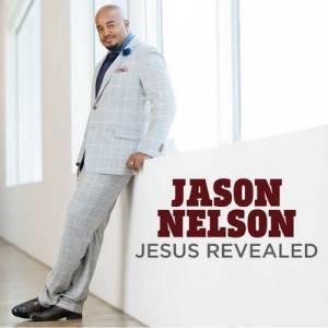 Jesus Revealed (CD)