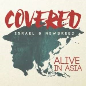 Covered: Alive In Asia (CD)