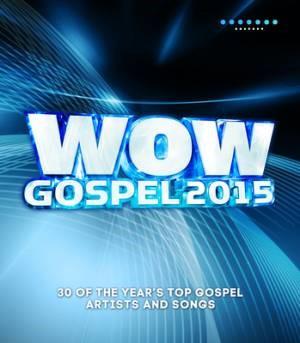 Wow Gospel 2015 (CD)