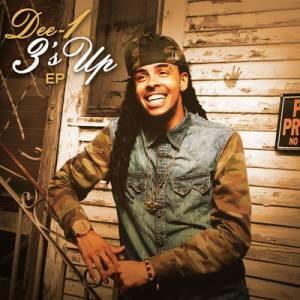 3s Up (CD)
