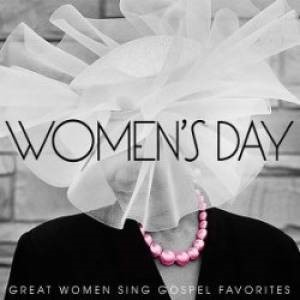 Women's Day (CD)