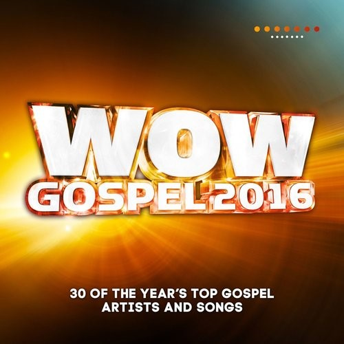 Wow Gospel 2016 (CD)
