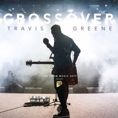Crossover:live From Music City (CD)