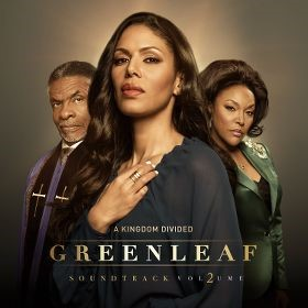 Greenleaf - Soundtrack (CD)