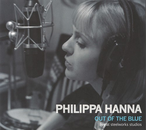 Out Of The Blue Ep (CD)