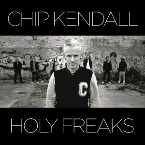 Holy Freaks (CD)