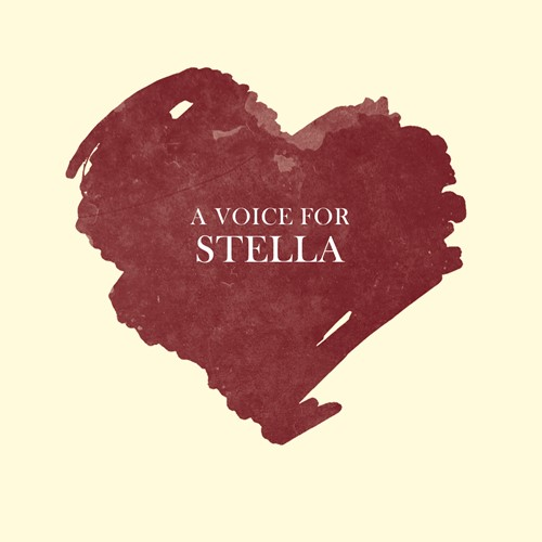 A Voice For Stella (CD)