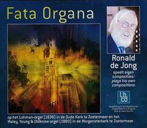 Fata Organa (CD)