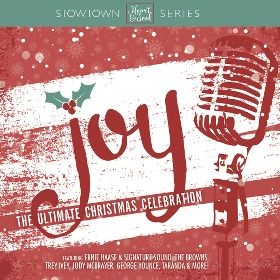 Joy: The Ultimate Christmas Celebration (CD)