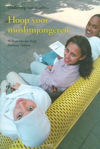 Hoop voor moslimjongeren (Boek)