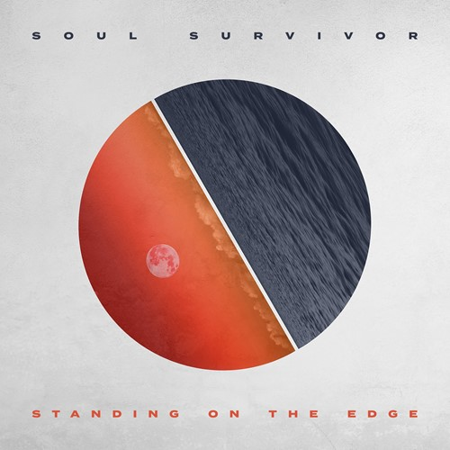 Standing on the Edge (CD)