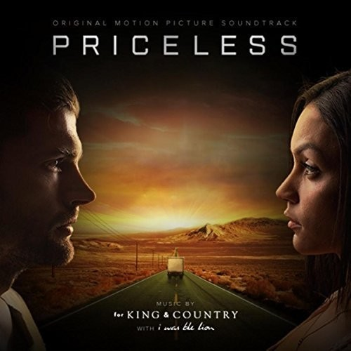 Priceless Soundtrack (CD)