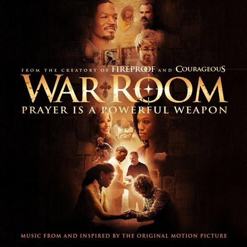 War Room - Soundtrack (CD)
