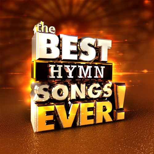 The Best Hymn Songs Ever (CD)