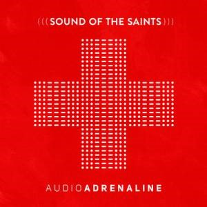 Sound Of The Saints (CD)