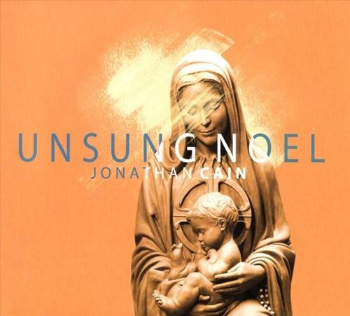Unsung Noel (CD)