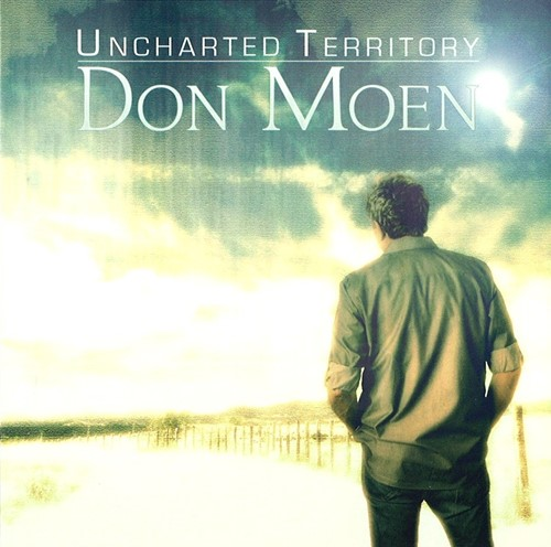 Uncharted Territory (CD)
