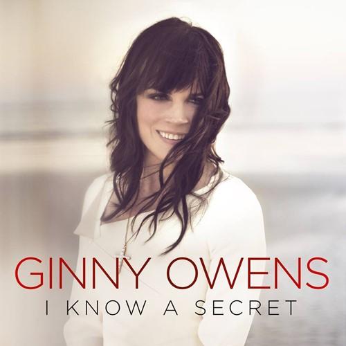 I know a secret (CD)