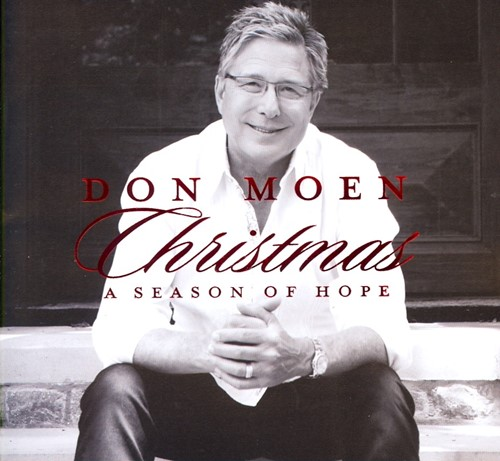 Christmas - A Season Of Hope (CD) (CD)