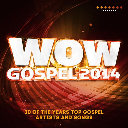 Wow Gospel 2014 (CD)