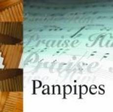 Praise panpipes (CD)