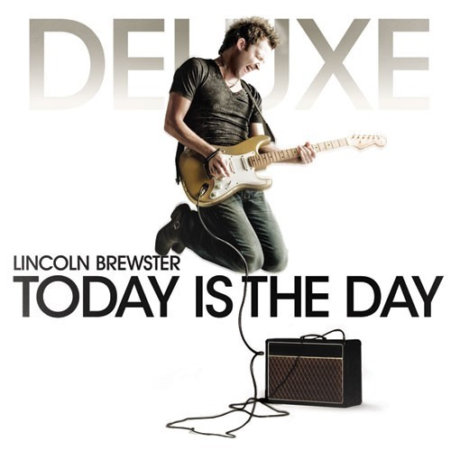 Today is the day deluxe edition (DVD)