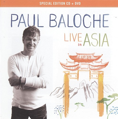 Live in asia (DVD)