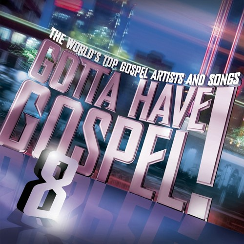 Gotta have gospel vol.8 (DVD)
