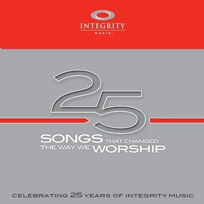 25 songs that changed worship the w (DVD)